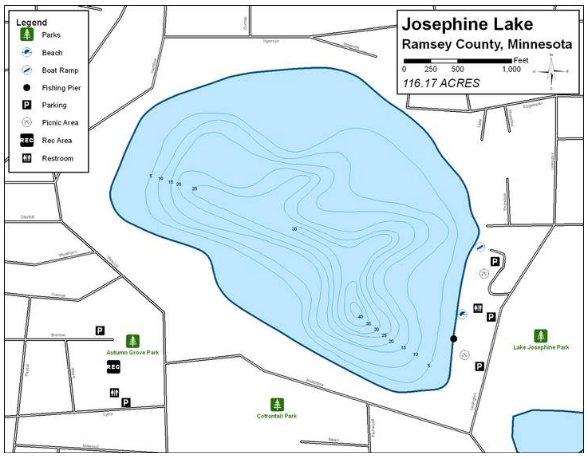 Josephine Lake Homes for Sale